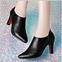 Boots cổ ngắn sang trọng 2067 thumbnail