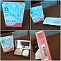 Phấn nền sáng da Naris Ailus WH Beauty Powder Foundation Nhật Bản 10g + Móc khóa 7