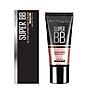 Kem Nền Maybelline Super BB Ultra Cream Cover SPF50 PA++++ 30ml Trang Điểm Hoàn Hảo PM711 4