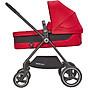 Xe đẩy em bé GB Swan Basic - Đỏ 3