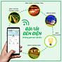 Công tắc thông minh Hunonic Noma Điều khiển mọi thiết bị từ xa qua điện thoại dùng sim- Hàng Việt Nam Chất Lượng Cao 7