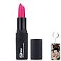 Son lì siêu mềm mượt Benew Perfect Kissing Lipstick Hàn Quốc 3.5g 06 Baby Pink Tặng móc khoá thumbnail