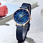 Đồng Hồ Nữ PAGINI PA2188 Dây Titanium Thiết Kế Kiểu Dáng Nhỏ Nhắn Cá Tính 4
