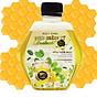 Mật ong Dược Hoàng Kỳ Ulnatech (Chai 300ml) - Hỗ trợ sức khỏe và làm đẹp thumbnail