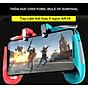 Tay cầm hỗ trợ chơi Game PUBG Mobile AK16, Tay cầm chơi game cao cấp 2