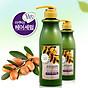 Dầu gội đầu Confume Argan Oil Hair tinh chất thảo dược Hàn Quốc 750ml + Móc khóa 5