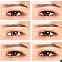 Phâ n mă t Melting Eye Shadow Just 10 Minutes 6
