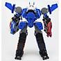 Bộ đồ chơi Robot lắp ghép biến hình cho bé yêu 3