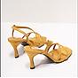 Giày cao gót nữ đan dây B01 thumbnail