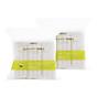 Một túi bông tẩy trang 180 miếng 3 lớp Miniso only the purest 1