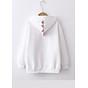 Áo hoodie nữ Khủng Long siêu dễ thương - PP06A 2