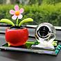 Nước hoa đồng hồ trang trí nội thất ô tô thumbnail