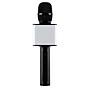 Micro Karaoke Không Dây Bluetooth Kiêm Loa Nghe Nhạc 08 Auth 3 Trong 1 - Màu Ngẫu Nhiên ( Vàng, Trắng, Đen) 1
