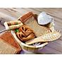 Lược massage bằng gỗ cho nữ 6