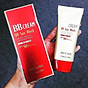 Kem nền chống nắng BB Cream UV Sun Block 3W Clinic SPF 50+ PA+++ Hàn Quốc 50ml 5