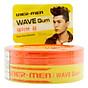 Sáp Vuốt Tóc Dành Cho Tóc Quăn Và Gợn Sóng Ubermen Wave Gum (70g) 1
