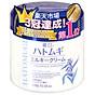 Kem Dưỡng Da Hatomugi làm sáng mềm mịn da Gel (300g) Nội địa Nhật Bản - Tặng kẹo mật ong nguyên chất thumbnail