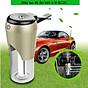 Máy tạo độ ẩm dành cho ô tô (Màu ngẫu nhiên) - tặng kèm đèn pin bóp tay 5