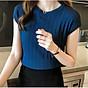 Áo len nữ freesize tay ngắn 15 thumbnail