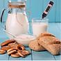 Nhiệt Kế Đa Năng Đo Nhiệt Độ Sữa, Nước Và Đồ Ăn Cho Bé 3