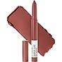 Son bút chì mịn lì 8h lâu trôi Maybelline New York Super Stay Ink Crayon Lipstick 1.2g 1