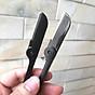 Bộ 2 dao cạo tỉa lông mày Eyebrow Trimmer - Đen 5
