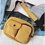 Túi đựng đồ tiện lợi cho mẹ (màu vàng) thumbnail