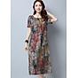 Đầm nữ dáng dài Haint Boutique 145 2