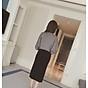 Áo len gân nữ ấm áp Haint Boutique Al40 3