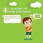 Lợi khuẩn Navax vệ sinh và ngừa viêm tai, mũi, họng bảo vệ và phục hồi niêm mạc mũi của trẻ 5