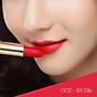 Son GOLD Matte Lipstick 2in1 Mini Garden Màu Đỏ Dâu 2