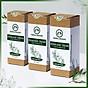 COMBO 3 HỘP TINH DẦU TRÀM HỮU CƠ U MINH HẠ nguyên chất dùng xông tắm ngừa cảm lạnh, trị côn trùng cắn đốt cho Bé, Trẻ sơ sinh và Trẻ nhỏ An toàn cho làn da nhạy cảm của Bé thumbnail