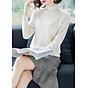 Áo len nữ cách điệu mẫu mới Haint Boutique al19 thumbnail