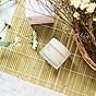 Combo Serum Và Kem Dưỡng Trắng Da Từ Gạo 9 Wishes (Rice 72% White Lucent Serum 50ml + Rice Radiance Cream 50ml) + tặng 1 băng đô tai mèo xinh xắn (màu ngẫu nhiên) 6