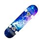Ván Trượt Mặt Nhám Chống Trơn Trượt, Họa Tiết Galaxy Hươu Lạ Mắt, Size Lớn 80cm x 20cm, Bánh Cao Su PU thumbnail