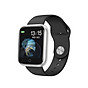 T80S Intelligent Watch Men and Women Body Temperature Heart Rate Monitor Fitness Wristband Sport Smartwatch thumbnail
