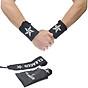 Bộ Băng Quấn Bảo Vệ Cổ Tay Cleacco Street Workout Wrist Wraps , Tập gym , Thể dục dụng cụ , Yoga , thiết kế quấn đặc biệt giúp cổ tay linh hoạt , giảm chấn thương Hàng chính hãng . thumbnail