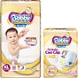 Tã Quần Bobby Extra Soft Dry XL50 [Tặng 6 Miếng Tã Quần size XL] thumbnail