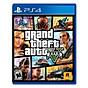 Đĩa Game PlayStation PS4 Sony GTA Grand Theft Auto V Hệ US - Hàng nhập khẩu thumbnail