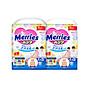 Combo 2 Tã bỉm quần Merries size XXL - 26 + 2 miếng (Cho bé 15 - 28kg) thumbnail
