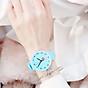 Đồng hồ nữ trái dâu Nhật Bản 4 màu thời trang 6