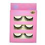 Mi giả 3 Fashion Eyelashes 3 Faux - Cils (kiểu mi 3D A01) thumbnail