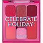Bảng Phấn Mắt Trang Điểm 6 Màu Laneige Holiday Eye Palette 11g (Phiên Bản Giới Hạn Mùa Lễ Hội) thumbnail