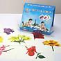 Dạy Trẻ Học Nói - Bộ Thẻ Học Flash Card Glenn Doman Thế Giới Xung Quanh thumbnail