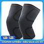 Băng bảo vệ hỗ trợ đầu gối khi chơi thể thao AOLIKES TC-7718 thumbnail