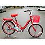 Xe đạp Thống Nhất Nữ TN Neo 20 (Dành cho bé gái từ 5 - 10 tuổi) thumbnail