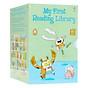 Usborne My First Reading Library - Bộ Xanh 50 cuốn 1