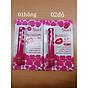Son dưỡng ẩm bảo vệ môi chiết xuất trái bơ mỡ Suri Blossom Lip Hàn Quốc 1.8g PK01.Hồng tặng kèm móc khoá 3