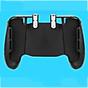 Tay cầm chơi game PUBG cho android, ios có 2 nút bắn 1