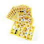10 túi quà emoji Gift loot bags 17 x 25 cm thumbnail